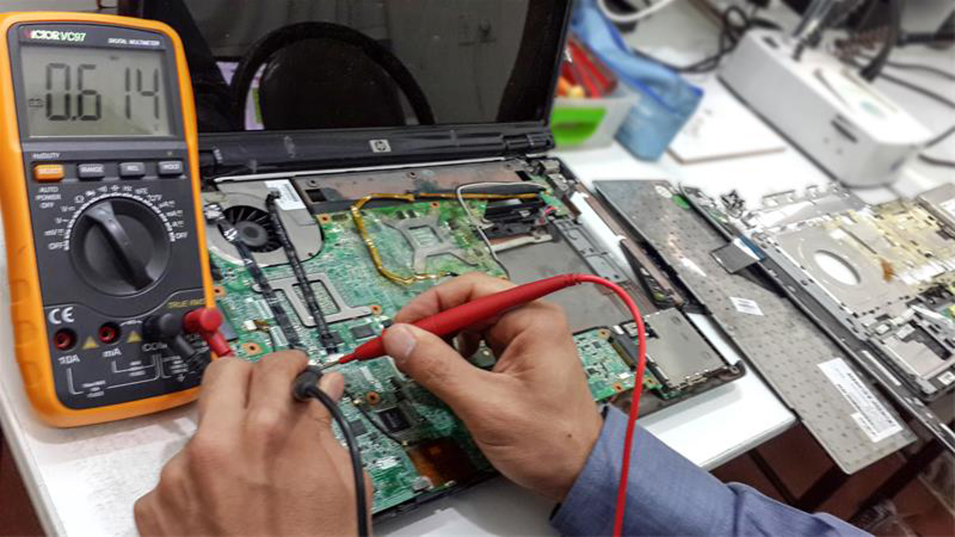 Svtek Industires Industrial Repair Services Electronic Wiring Svteks Technicians Have A Wide Range Of Electronics Expertise Their Experience And Dedication To Quality Ensure Long Up Time With Minimum